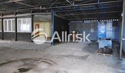 Pronájem netopeného skladu s kanceláří 300 m2