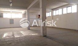Pronájem skladových prostor, výroba 324m2 - Horka nad Moravou