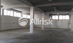 Pronájem skladových prostor, výroba 468m2 - Horka nad Moravou