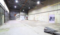 Pronájem haly 650 m2 s kancelářemi až 450 m2