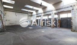 Pronájem skladově-výrobních prostor 695 m2