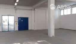Pronájem skladových prostor (hala), lehká výroba, sklad - 324m2 Olomouc, Horka nad Moravou