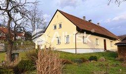 Prodej RD 4+1 s garáží, 200m² - Palkovice - Myslík