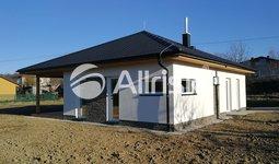 Prodej Novostavby rodinného domu ve Vendryni
