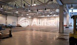 Pronájem, Haly ( sklad )  1541 m² - Olomouc