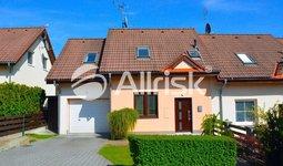 Prodej rodinného domu 119 m², pozemek 313 m2. REZERVOVÁNO