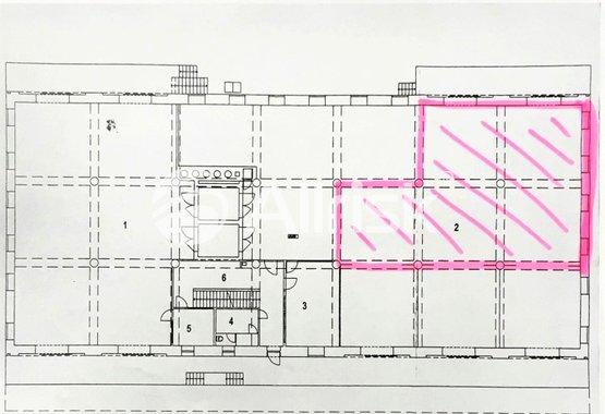 Půdorys 173 m2