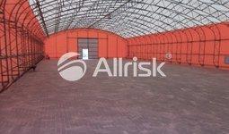Pronájem skladové haly  (720m²)  - Olomouc, Velká Bystřice