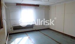 Pronájem zatepleného skladu 52 m2