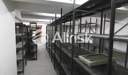 Pronájem skladu v suterénu, 50-150  m2