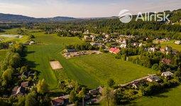 Prodej, Investiční pozemky pro komerční výstavbu, 6ha - Ostravice