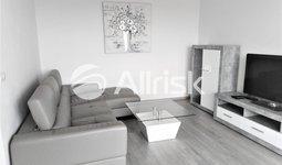 Pronájem bytu v novostavbě 2+KK (47m2) - Olomouc - Slavonín