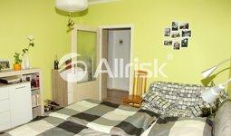 Prodej bytu 2+1 s lodžií, 56m² - Frýdek-Místek, ul. I.P.Pavlova