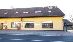 Pronájem komerčních prostor, 153 m² -