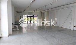 Pronájem komerčních prostor 255 m2