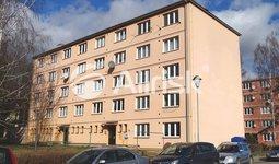 Prodej, Byty 3+1, 75m² - Jihlava