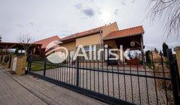 Prodej RD 6+kk 160 m2 Sokolnice u Brna