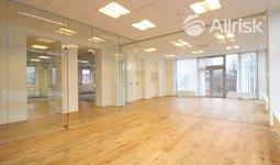 Pronájem kancelářského celku 300 m²