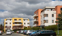 Prodej, Byty 2+kk, 54m² - Praha - Uhříněves