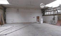 Pronájem vytápěné haly 270 m2