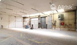Pronájem vytápěné haly 230 m2
