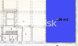 Pronájem, Sklady, 206 m² - Olomouc - Holice
