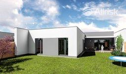 Prodej, Rodinné domy 4+kk, 160m² - Olomouc