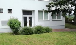 Pronájem, Výroba, sklady, kancelář 205,5 m² - Horka nad Moravou