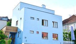 Pronájem reprezentativní budovy 513 m2