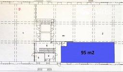 Pronájem, Sklady, 95 m² - Olomouc