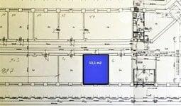 Pronájem, Kanceláře, 40m² - Olomouc