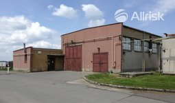 Pronájem, Výroba, Sklady, 700 m² - Horka nad Moravou