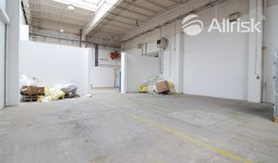 Pronájem vytápěné skladově-výrobní haly 460 m2
