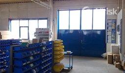 Pronájem temperovaného skladu 150 m2