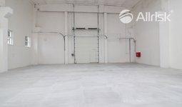 Pronájem skladově-výrobní haly 752 m2