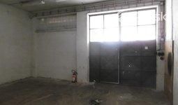 Pronájem nevytápěného skladu 55 m2