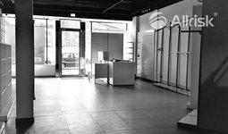 Pronájem, Obchodní prostory, 141m2  Brno - město
