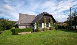Prodej, Rodinné domy, 367m² - Kunčina