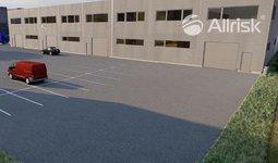 Prodej skladově-výrobní jednotky 570 m2