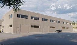 Pronájem skladově-výrobní jednotky 570 m2