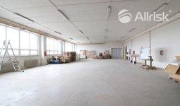 Pronájem vytápěné dílny/skladu 362 m2