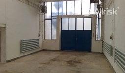 Pronájem vytápěné dílny 136 m2 s oplocenou plochou 238 m2