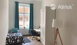 Pronájem, pokoj, 16,5 m² - Brno-město