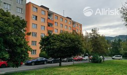Prodej, Byty 2+1, 53 m² - Karlovy Vary - Bohatice