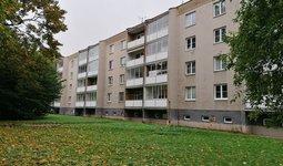 Prodej zděnného bytu 3+1/L + sklep, 62m2 + 3m2+ 8m2, ul.Palackého, Svitavy