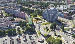 Pronájem, Reklamní plochy na Kanceláře, 162m² - Ostrava