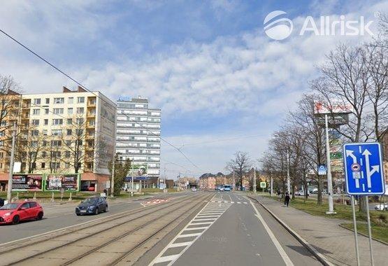FOTO Plocha - Vítkovická 3082