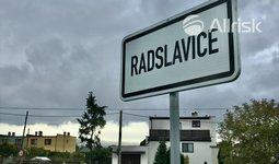Prodej, Pozemek pro bydlení, 1326m² - Radslavice
