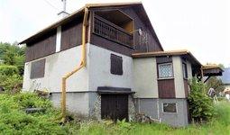 Prodej, Chata, 140m² - Čeladná