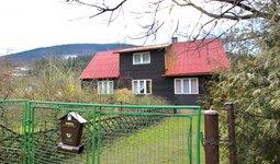Rodinný dům Ostravice -